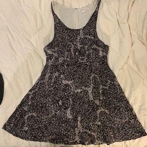 Layered look BCBGeneration Dress - Size 10
